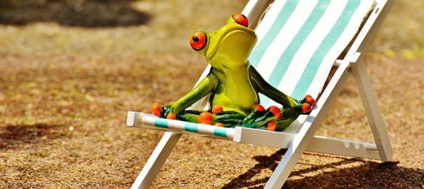 20 razones sillones relax