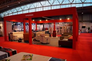 SHOWROOM DEL MUEBLE - FERIA BARCELONA 2015 001
