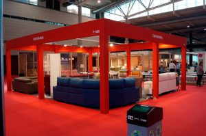 SHOWROOM DEL MUEBLE - FERIA BARCELONA 2015 004