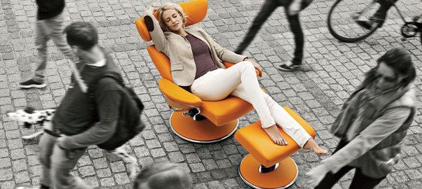 Beneficios sillones relax