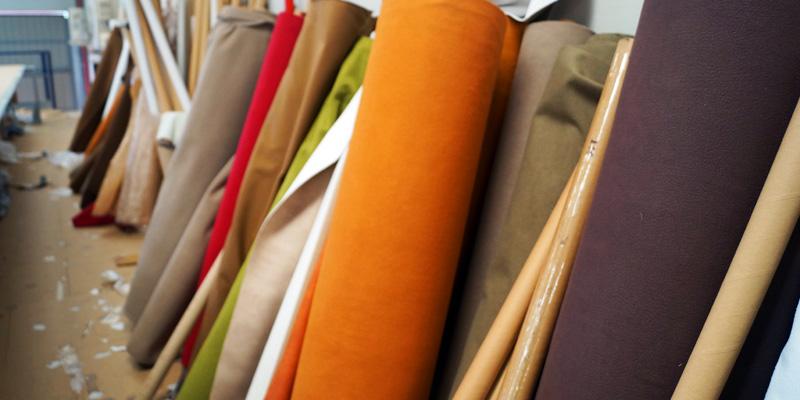 Color telas sofa