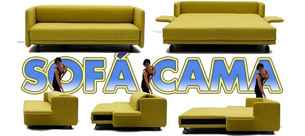 Consejos para comprar un sofá cama