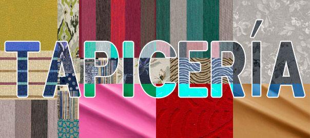 Qué debes saber sobre las tapicerías