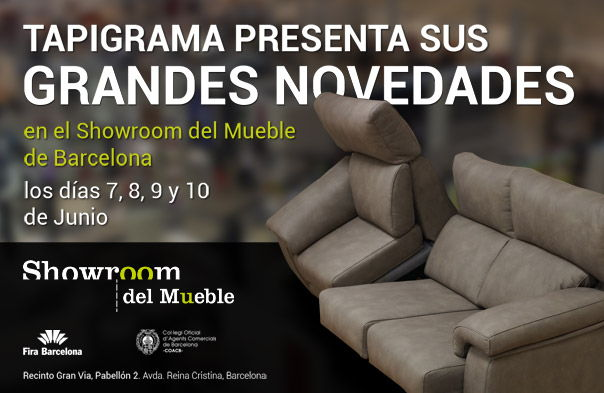Showroom del Mueble
