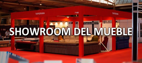 Showroom del Mueble 04