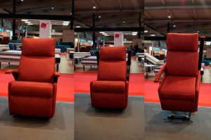 SHOWROOM DEL MUEBLE - FERIA BARCELONA 2015 - Clinic1
