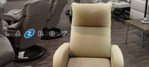 Sillón reclinable LA Z BOY
