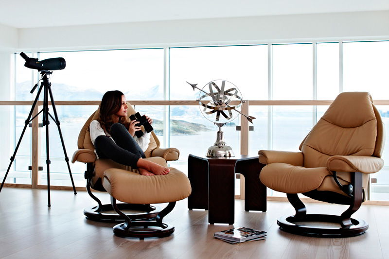 Sillones relax Stressless Voyager