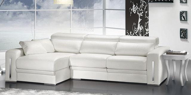 Gloria: uno de los sofás a medida de Tapigrama
