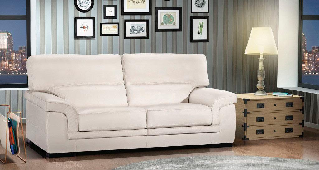 Catálogo sofas zaragoza: Modelo Alba