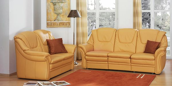 Tapigrama sofa relax Himolla